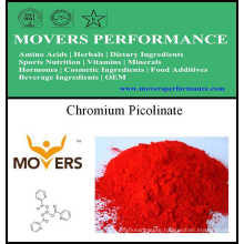 Supply High Quality Nutrition Supplement Chromium Picolinate