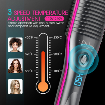 Brosse à lisser Rifny Professional Hair Styling Tool