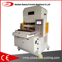 Hydraulic Press Die Cutting Machine for Foam Sheet Material
