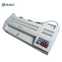 Machine de stratification de lamineur de 802 petit pain pour la poche de stratification