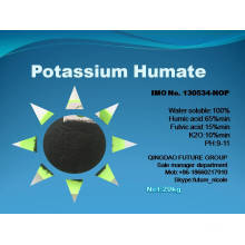 Potassium Humate Powder Price in Currently