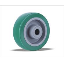 Полиуретановые колеса с полипропиленовым центром
