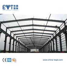 Fabricant professionnel Structure en acier pour Wareshouse