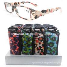 Óculos de leitura com display (DPR006)