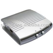 Conmutador HDMI 2X1 (HDMI V1.3) Switcher