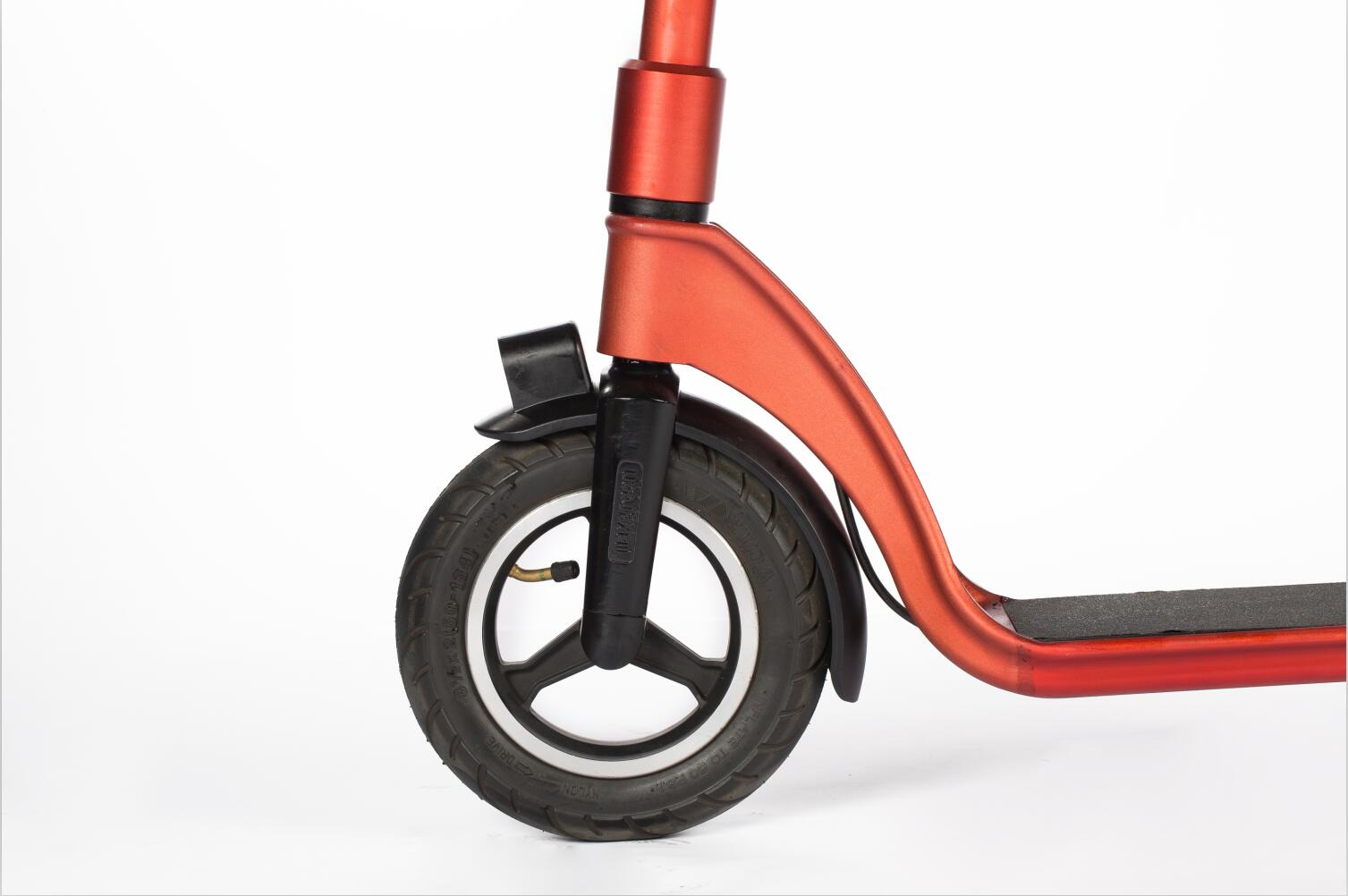 brushles scooter