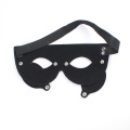 Alterable Leather Sex Toys for Couples Game Purple Hot Erotic Products Eye Mask