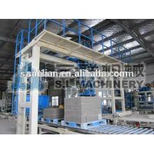 brick machine small profitable industrial machines sale in Algeria