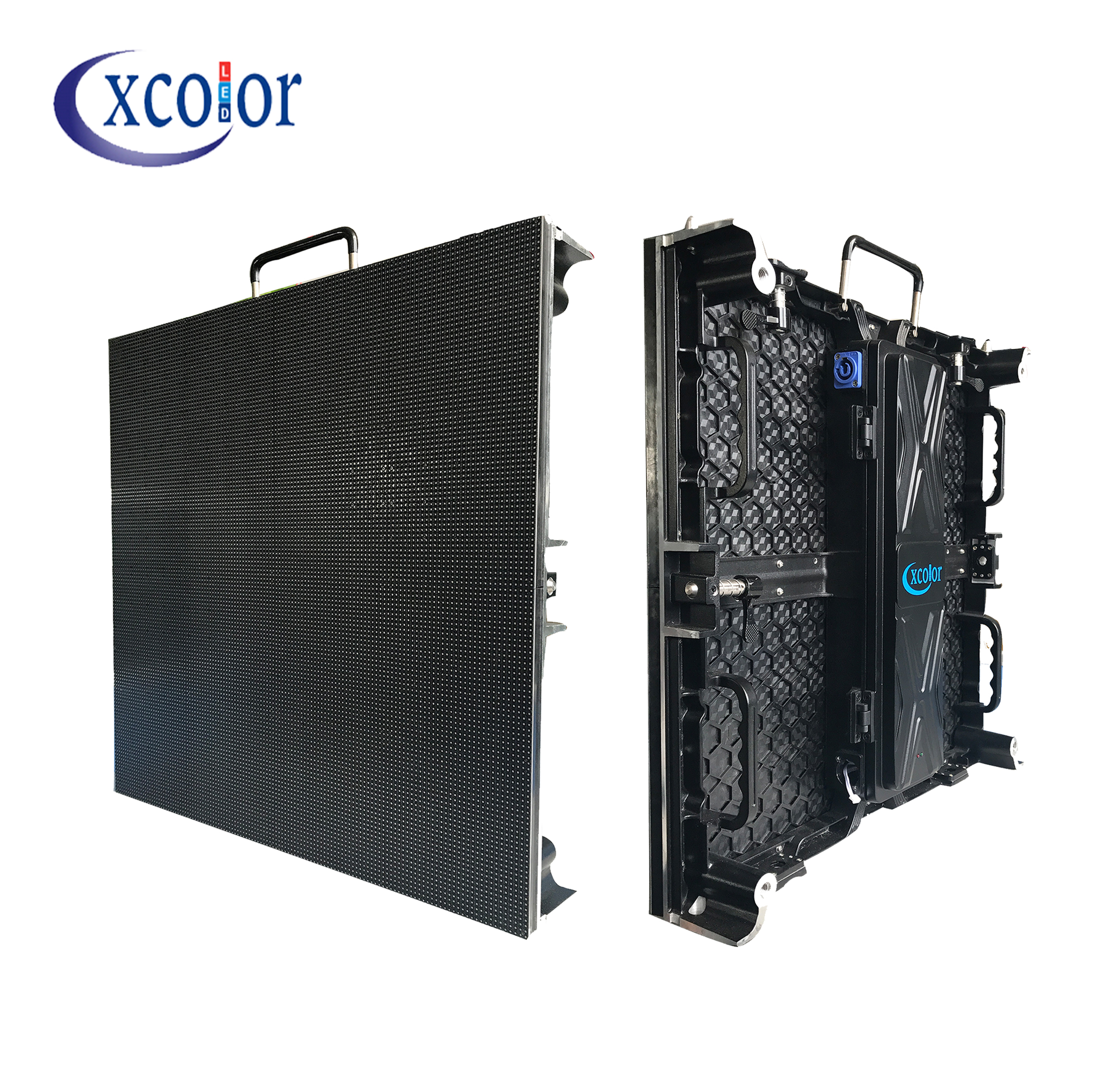 Move Stage Led Display