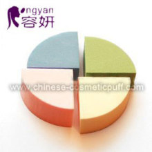 Beautiful Round Latex Sponge