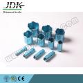 Алмазные буровые долота для камней и бетона