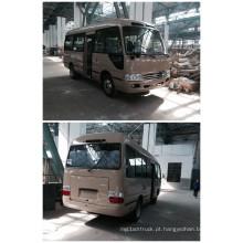 Preço especial LHD Rhd Mini Bus com boa qualidade