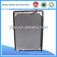TL853-N420 auto radiator