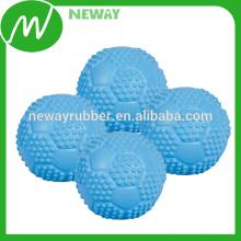 Китай Завод Производство Настроить OEM резиновые игрушки мяч