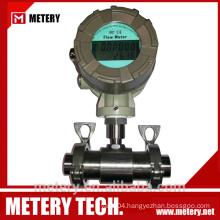 Turbo flow meter from METERY TECH.