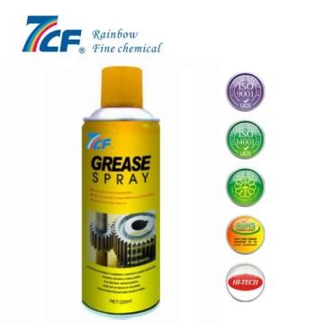 spray graxa lubrificante óleo
