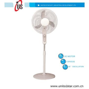 Ventilateur DC Solor DC de 16 pouces