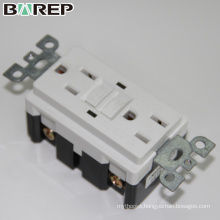YGB-092WR GFCI General purpose 15A 125v customized receptacle socket
