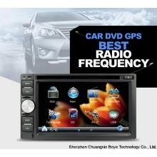 Car Video für Universal Double DIN DVD