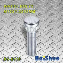 Комплект колесных дисков Mercedes - Болты крепления - 12X1.5