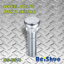 Mercedes Wheel Lock Kit - Parafusos de Lug - 12X1.5