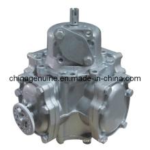 Zcheng Dispensador de combustible Bomba de gas para gasolinera Zcm-65