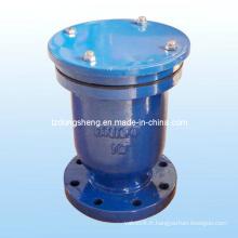 Valve hydraulique de libération d'air de fonte