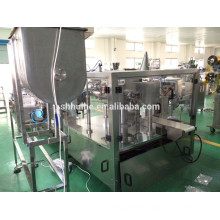 Automatic Bag-given Packing Machine