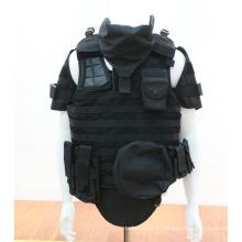 Veste de protection balistique à l'épreuve des balles