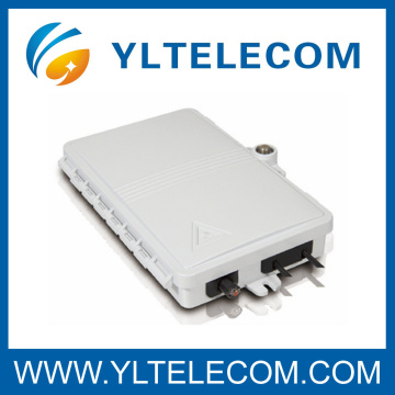 2 Kerne FTTH Fiber Access Termination Box