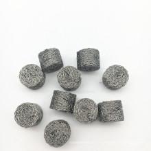 Gute Korrosion 304 316 Edelstahl komprimiert gestrickt Mesh-Stoff passend für Gasturbine