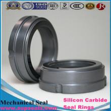 Exporteur Hersteller und Lieferant von Siliziumkarbid-Dichtung, Siliziumcarbid-Dichtungsringe