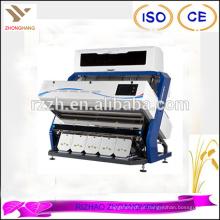 R série novo tipo máquina automática de classificador de cor de arroz
