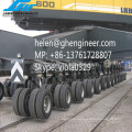 Used LHM600 Mobile Harbour Crane Liebherr brand for sale