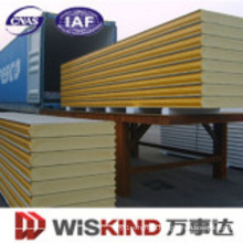 PU Sandwich Panel Used for Cold Room