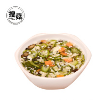 Eco-Friendly Natural Low price instant soup
