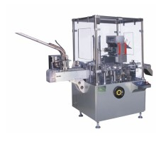 Automatic Blister Cartoning Machine