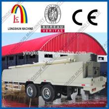 Máquina de azulejos de techo de calidad superior LS-240