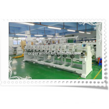 Mayastar Multi Heads computerized embroidery machine for sales