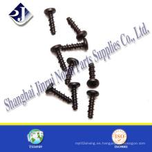Tornillo autoperforante HL de acero al carbono