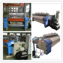 New Improved Demin Fabric Flexible Weaving Cam Shedding Air Jet Machine