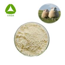 Anti-aging skin whitening sheep placenta freeze dried powder