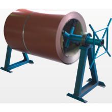 Manufacturer manual uncoiler