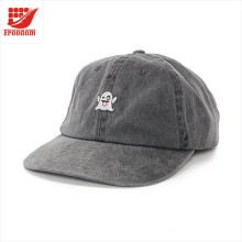 Promotional 100% Cotton Cheap Baseball Caps