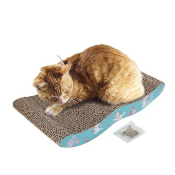 pet toys wholesale cat scratch board scratching pad