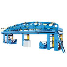 Multi-Purpose Coating Machine (Model THV Series)