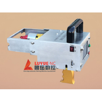 Bateri Bergerak Dot Matrix Electric Marking Machine