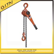 Preço favorável da qualidade de confiança grua da alavanca de 1,5 toneladas (LH-WB)
