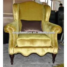 hotel bedroom arm chair (XYNEW26)