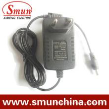 12V1.5A18W Adaptador AC / DC para montaje en pared (SMH-12-1.5)